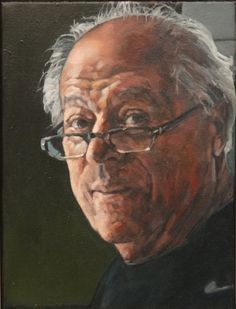 Iet Langeveld - Dhr. Jan van der Zijden
