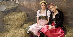 Julia Trentini - Seidl costumes