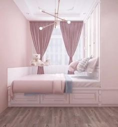 Smart Interior Design for Modern Home Girl Bedroom Designs design Home Interior Modern Smart Tiny Bedroom Design, Luxurious Bedrooms, Interior Design Bedroom Small, Minimalist Bedroom, Room Decor Bedroom, Modern Bedroom, Girl Bedroom Decor, Small Room Design Bedroom