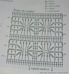 Crochê Meire: Blusas de crochê encontradas na net