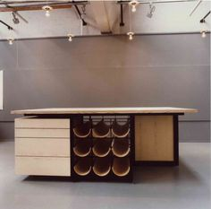 A tailors table Graduation project by Lars Vejen project tailor table by Lars Vejen