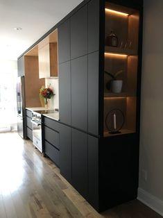 Kitchen Room Design, Luxury Kitchen Design, Home Room Design, Kitchen Cabinet Design, Luxury Kitchens, Interior Design Kitchen, Interior Modern, Tuscan Kitchens, Modern Kitchen Interiors