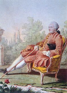 Paul-Henri Thiry, Baron d'Holbach (1723-89) When he settled in Paris, d'Holbach held twice-weekly meetings at his house on rue Royale Saint-Roche (now 8 rue des Moulins) – a center of philosophical radicalism from the 1750s through the 1780s.