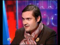Школа злословия [19.09.2005] Александр Васильев Tv, Television Set, Television