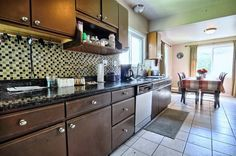 PRICE REDUCTION.  Remodeled and updated.  Four bedroom co...
