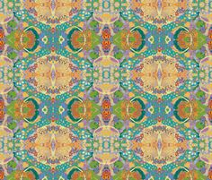 Cmuar gosti fabric by albanianflower on Spoonflower - custom fabric