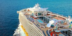 10 Reasons Why Your Family Should Go On A Disney Cruise – Travel By Cruise Ship Royal Caribbean Ships, Caribbean Cruise, Airline Travel, Cruise Travel, Romantic Vacations, Romantic Getaway, Family Vacations, Biggest Cruise Ship, Independence Of The Seas