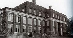 Avonfields House, Somerdale, Keynsham
