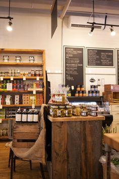 Ciboulette et Cie, Fine Food Market, Midland Ontario