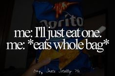 Yesturday at cheer practice my friend had some chex mix and I stole It from here and she got mad at me cause I ate all of it
