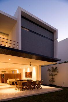 HG House on Behance