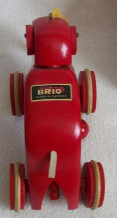 Brio Toys, Pull Toy, Kids Playing, Wooden Toys, Elephant, Antiques, Box, Wooden Toy Plans, Antiquities