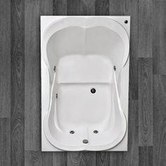BANHEIRA AVENTURINA DUPLA ACOMODAÇÃO COM HIDRO 1,83 X 1,20 X 0,47 Com um belo design que oferece conforto e bem estar, a Banheira Aventurina é fabricada com produtos de alta qualidade e acompanha os seguintes acessórios:  4 Jatos cromados 1 Entrada de água 1 Saída de água 1 Entrada de ar (arejador) 1 Sucção 1 Motor bomba 1/3 cv Tubulação de água dos bicos de hidromassagem Tubulação de ar dos bicos de hidromassagem