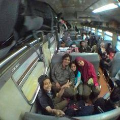 Foto kiriman Dwi Agus Widihastuti  #FotoKeluargaEMCO