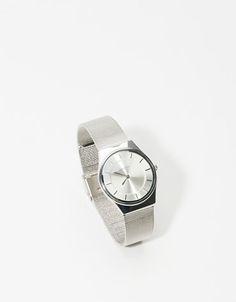 Relógio corrente - New - Bershka Portugal