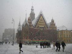 Town Hall Wroclaw (Breslau)| Poland - Wroclaw Life