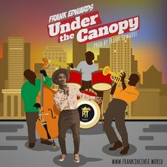 "Download the latest song by Gospel sensation  Frank Edwards  good and wonderful graceful song he titled  ""Under The Canopy"" . Here it is f..."