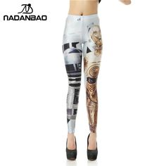 Now available!! Star Wars - R2-D2... Check it out!! http://www.shopgeekfreak.com/products/star-wars-r2-d2-c-3po-printed-leggins?utm_campaign=social_autopilot&utm_source=pin&utm_medium=pin #geek #shopgeekfreak