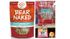 bear naked acme - #coupons and #frugal living blog