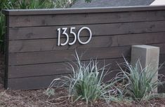 Modern Front Yard Fence Design Ideas, Pictures, Remodel and Decor