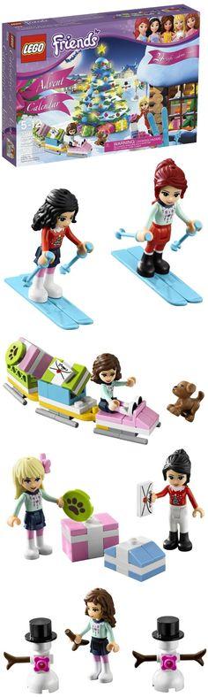 LEGO Friends Advent Calendar 3316