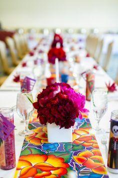 boda mexicana elegante - Buscar con Google