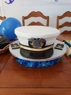 Porsche Of Annapolis >> 307 Best USNA theme party ideas images in 2019 | Navy party, Navy cakes, Party