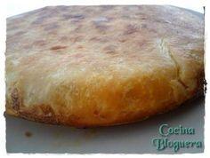 Empanada de Carne Criolla Olla GM #Recordando http://blgs.co/4Z2N63