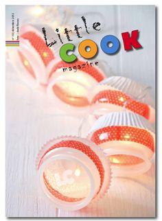 Little Cook magazine nº 10 - Christmas