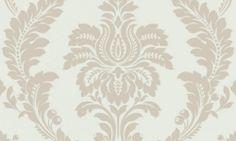 Tapet hartie gri floral MJ-01-02-6 Majestic Mj, Tapestry, Flooring, Rugs, Elegant, Floral, Design, Home Decor, Hanging Tapestry