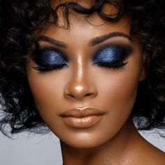 Make Up; Look; Make Up Looks; Make Up Augen; Make Up Prom;Make Up Face; Brown Matte Lipstick, Natural Lipstick, Natural Makeup, Blue Lipstick, Pink Lips, Natural Beauty, Makeup Trends, Makeup Tips, Eye Makeup