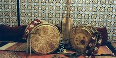 Gnawa music (part I)