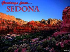 Travel Guide: Sedona, Arizona