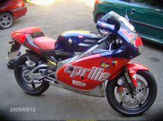 2000 RS 125