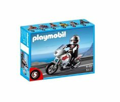 Toy Decorated Scooter  for a child figure Playmobil   Playground//House NEW