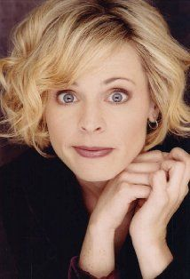 Maria Bamford  Saw her on Comedy Central and she is awesome! (Hence why she is on my 'Awesome!' board.)