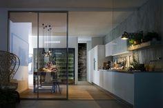 pared-de-cristal-6 - Abre tu casa a la primavera con las paredes de cristal