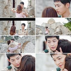 Descendants Of The Sun Eps12