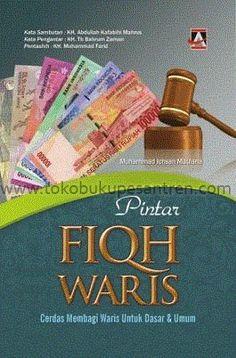 Pintar Fiqh Waris | Toko Buku Pesantren