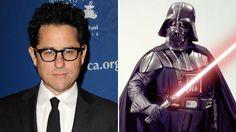 'Star Trek' director J.J. Abrams will call the shots on the new 'Star Wars' movie