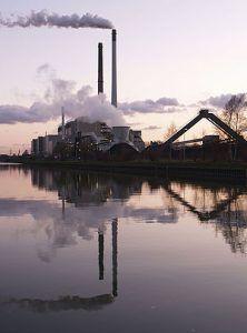 Qué es la huella de carbono y cómo puedes reducirla en 9 pasos