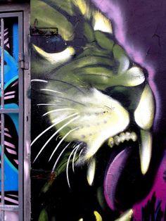Sydney street Art,