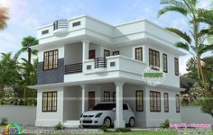 Home Design Kerala House Design Home Design Images Simple