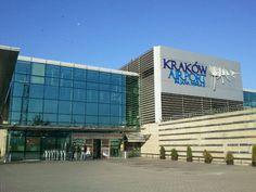 "Kraków International Airport ""John Paul II"" (KRK) w Kraków, Lesser Poland"