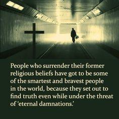 So true #atheism
