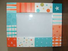 Painted Picture Frames, Fused Glass, Crafts To Make, Ideas Para, Wood Signs, Painted Furniture, Pottery, Mirror, Home Decor