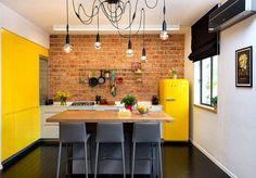 10 ideas para decorar las paredes de la cocina - Hogar y estilo