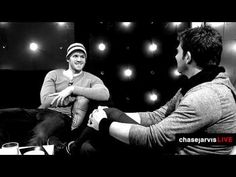 Humans of New York Brandon | Great Interview  By Chase Jarvis LIVE |  ChaseJarvis - YouTube