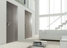Porta con anta battente - Torino - Graziano Concept Store - Porte design