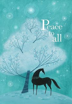 Lombo Dreams of Peace To All by Tracie Grimwood